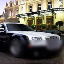 Roby's Cars - Location de voiture de luxe